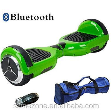 2017 Hoverboard Electric Scooters Smart Balance Scooter 10inch hoover board Standing Smart Skateboard Overboard Roller UL2272