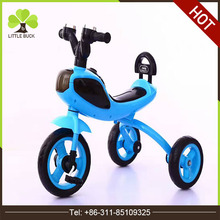 2017 new design tricycles for kids cheap glide kids tricycle wholesale child tricycle