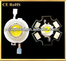 3 watt led diodes 150lm