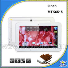 9 inch 2G Telephone Portable Tablet with SIM Card 2 Cameras Bluetooth