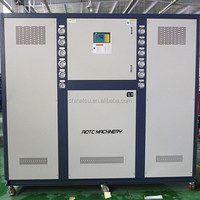 AC-60WE carrier water cooled chillers for Industry