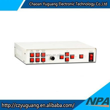 Wholesale price single channel CCTV Camera PTZ Controller/Head Controller/Platform Controller AP-501