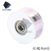 2GT 20 tooth pulley gear bore 3mm for 3D printer accessories