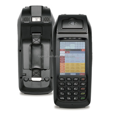 Wireless 3G / GPRS / Wifi / GPS handheld windows mobile pos terminal