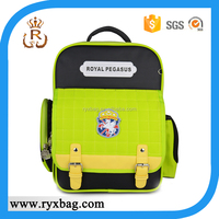 Children school bags 2016 wholesale new satchel