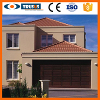 Assurance New Innovation Building Material Stone Chips Coated Metal Roof Tile