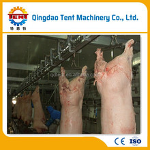 New design 320/shift pig and hog processing equipment