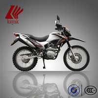 Powerful Dirt Bike Motorcross 200cc off Road Motorcycle (KN200GY-5)