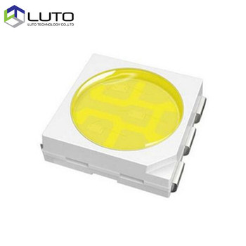 60mA 0.2W 10000K 5050 SMD LED Specifications