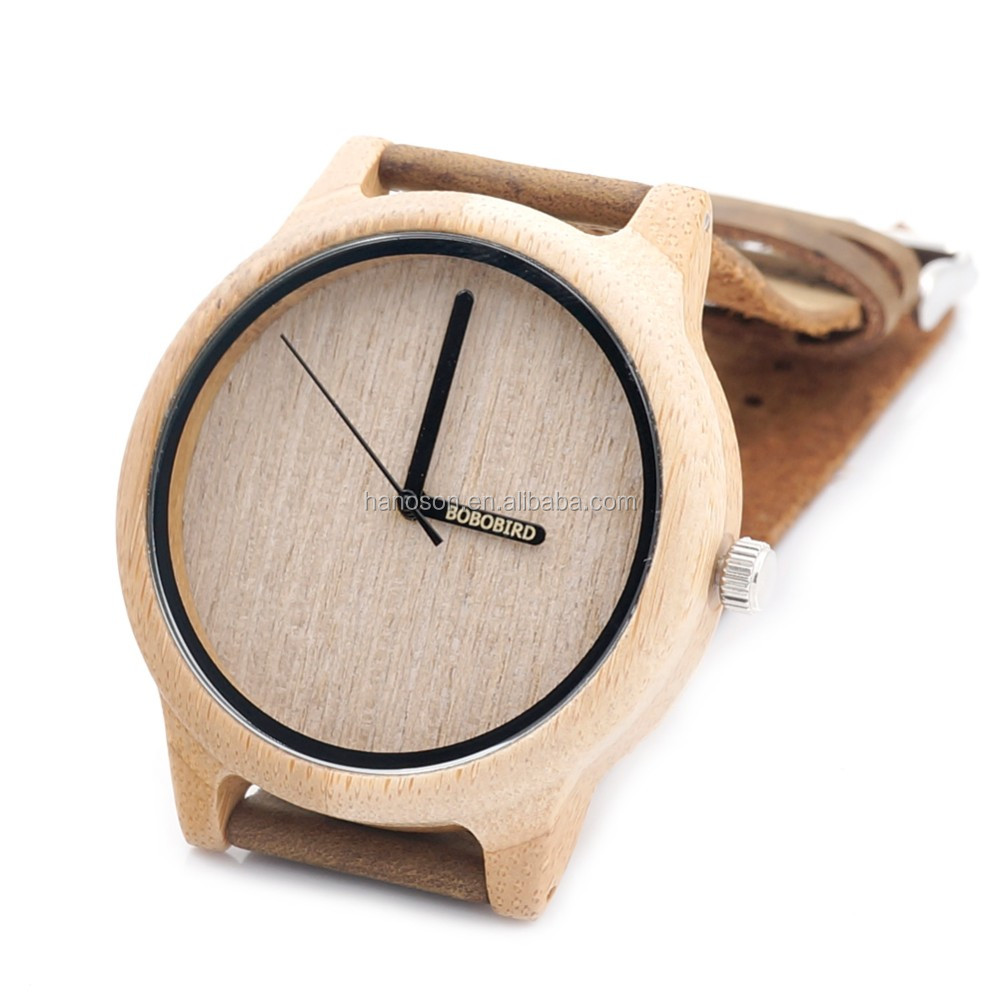 2016 newst Natural Wooden man wood Watch For mens watch women Wholesale Wood Watch