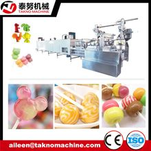 Best Selling ball lollipop making machine