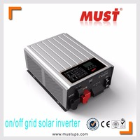 High quality Solar Power inverter 3000W with CE certification
