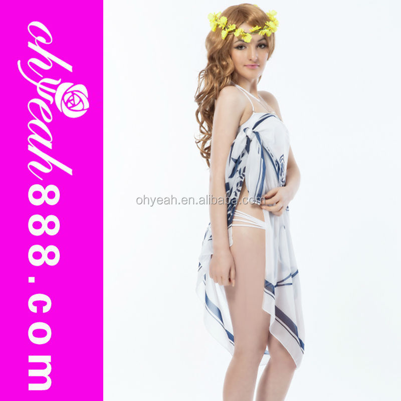 Offer copyright pictures hot sale OHYEAH Brand sexy pareo sarongs for girls