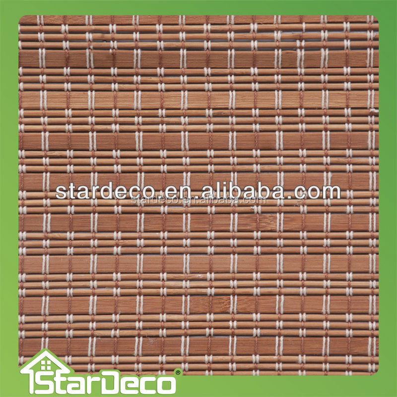bamboo vertical roller blinds decorative bamboo