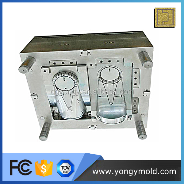 diy products plastic injection precision molding