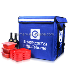 Large volume 90L EPP insulated cooler box delivery box motorcycle luggage box