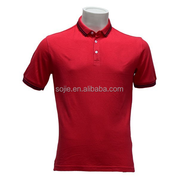 201415 season red polo jerseys football polo shirt wholesale polo shirts