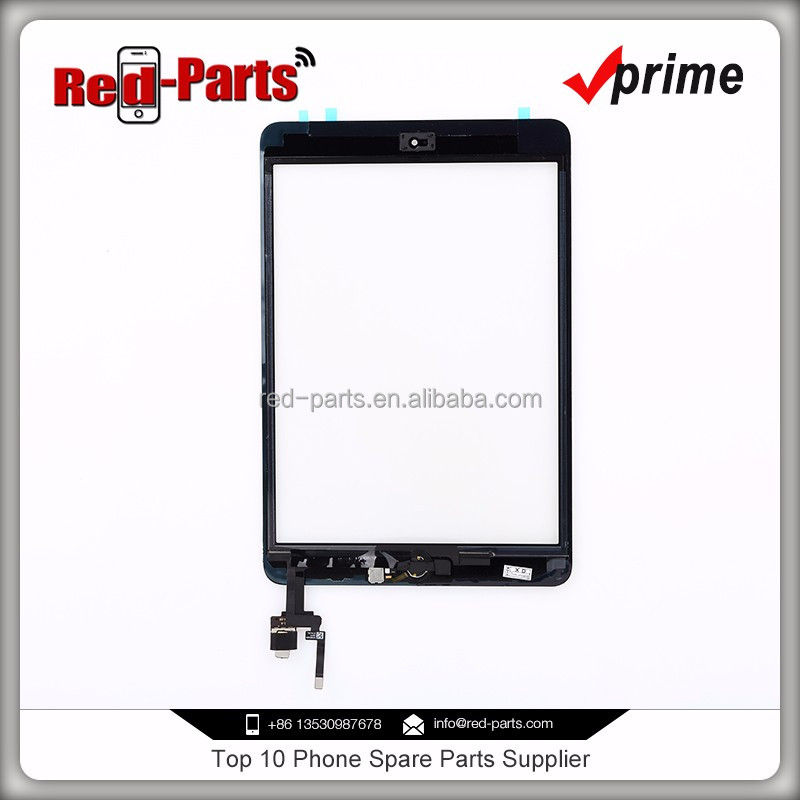 Durable 7.9 Inches touch screen for ipad mini