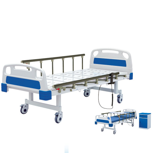 Electric ICU Hospital Bed and Adjustable Bed with Two Functions Paramount