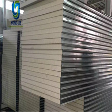 Polyurethane(PU) sandwich panel for cold room