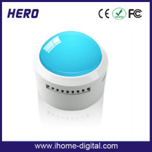 2014 new design musical sound button box for soft toy or paper box suppliers