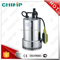 CHIMP QDX Series 1HP Whole Stainless steel Set Water Submersible Pump