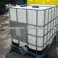 275gallon Steel Caged IBC Tanks Containers