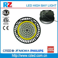 Industrial application dimmable 70w 120w led high bay light led