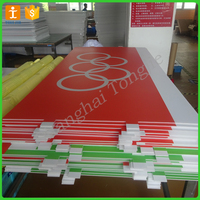 Self Adhesive Mounting Board