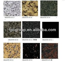 granite company names