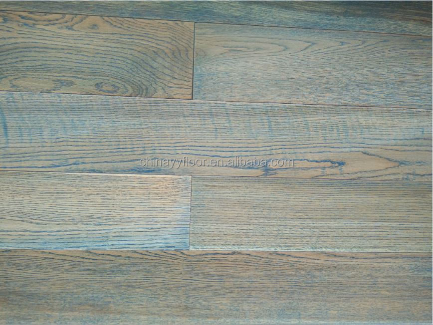 Professional elm multilayer wood engineered flooring made in China