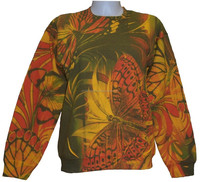 dress designers custom latest dye sublimation sweatshirt