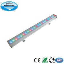 Outdoor Decorative IP65 12w dmx LED Wall Washer Light