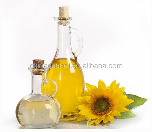 High Quality 100% Refined sunflower oil