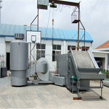 Specialized In Exports Top Quality mesh belt dryer for vegetable&fruit Manufacturer