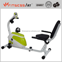 Chinese magnetic recumbent bike RB5036