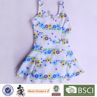 Manufacturers Selling The New 2015 Children's One-Piece Bathing Suit Children Bathing Suit