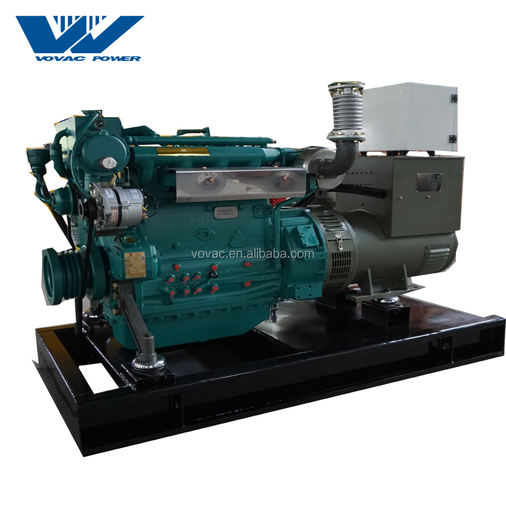 High Quality Open Type 100kva Weichai Marine Diesel Generator Buy Transfer Switch Wiringautomatic Suyang Atsautomatic Product On
