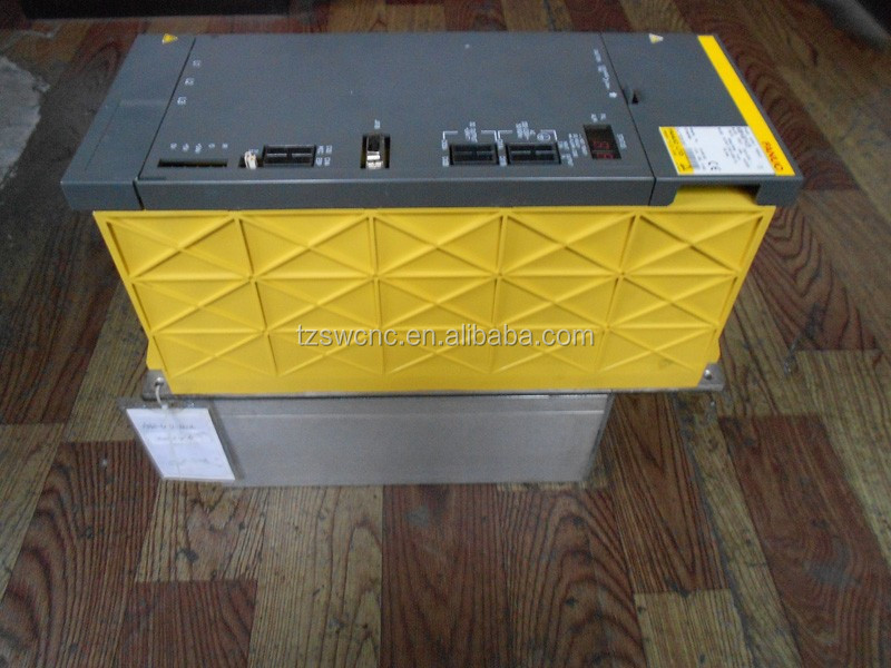 Fanuc used power supply module A06B-6087-H130