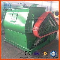 automatic organic fertilizer mixer for sale