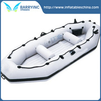 High-quality 2 Person Speed Boat