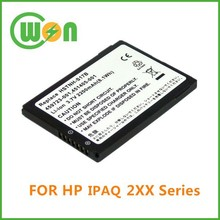 IPAQ 200 battery for HP IPAQ 200 battery, IPAQ 210, 211, 214 HSTNH-S17B HSTNH-F17C 459723-001
