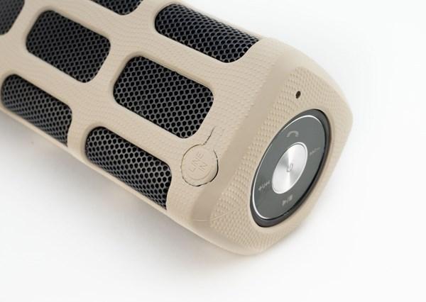 Mini num rique grand bruit bluetooth haut parleur for Exterieur speaker