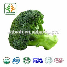 High quality Lyphar supply Broccoli Seed Extract & Broccoli extract