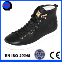 High Quality Fashion Top Selling New Design Man Casual Shoes