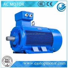 CE Approved Y3 sumitomo gear motor for mechanical with silicon-steel-sheet stator