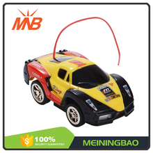 Miniature 1:67 electric plastic universal rc car remote control with high quality