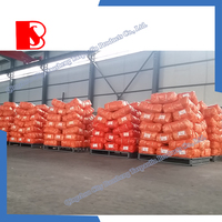 Waterproof China PE tarpaulin factory hot sale truck tarpaulin,Orange red pe tarpaulin, pe tarpaulin covers