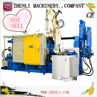 frying pan making machine die casting machine for aluminium