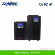 Hot Sale 1~3kVA High Frequency Online UPS Pure Sine Wave